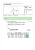 Strut3D. Listados de verificación del modelo de bielas y tirantes